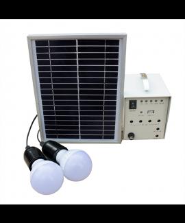 家用太阳能系统